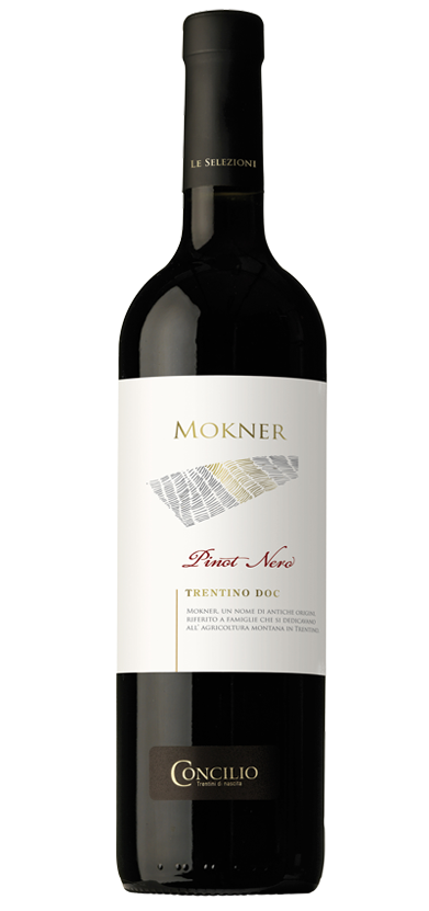 &ldquo;Mokner&rdquo; is the ancient name of a family engaged in mountainous farming in Trentino&nbsp;&nbsp;<br />